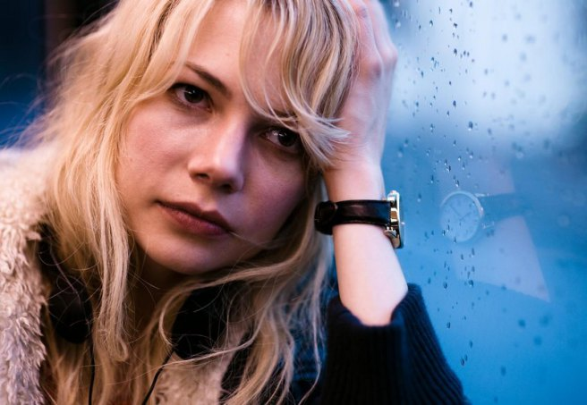 Picture of Michelle Williams as Cindy in Blue Valentine
