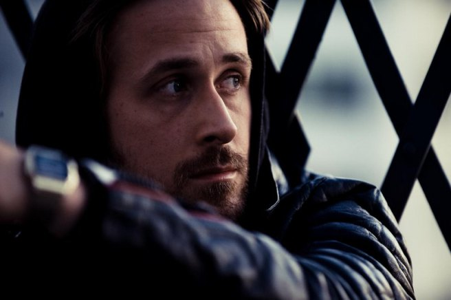 Picture of Ryan Gosling as Dean in scene from Blue Valentine